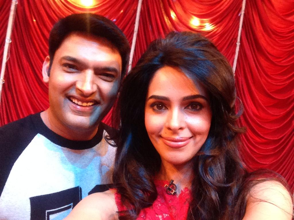 #ComedyNightsWithKapil was great fun:) @KapilSharmaK9 @preeti_simoes http://t.co/s2QzJ5iShh