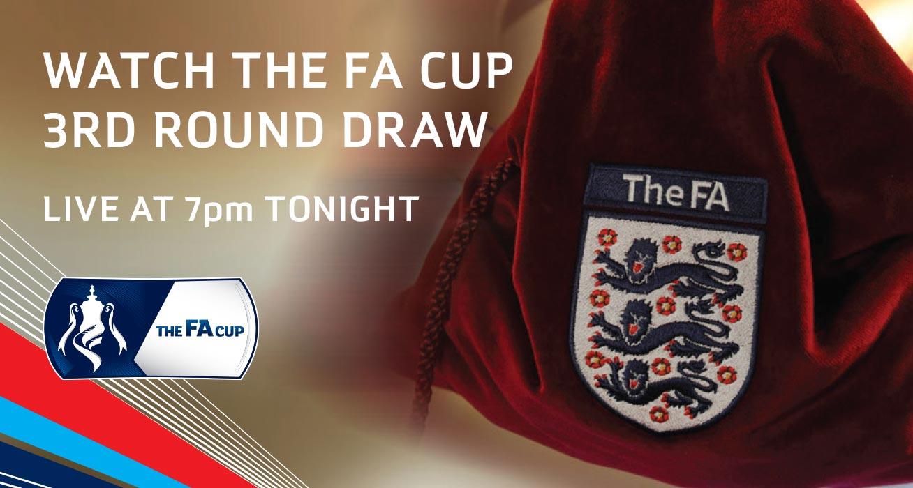 fa cup draw - photo #44