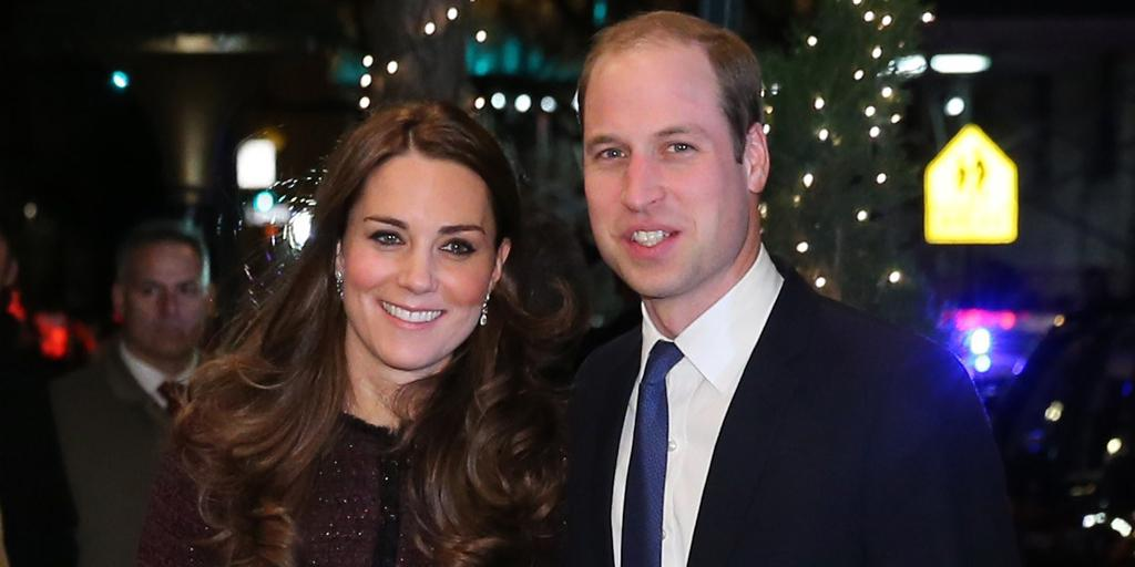 Prince William and his wife, Kate, arrived in N.Y. Sunday with a full schedule http://t.co/OcQLkHohRS http://t.co/XHWLgERbZJ