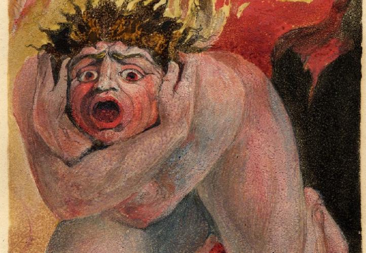 Thumbnail for EXHIBITION: William Blake