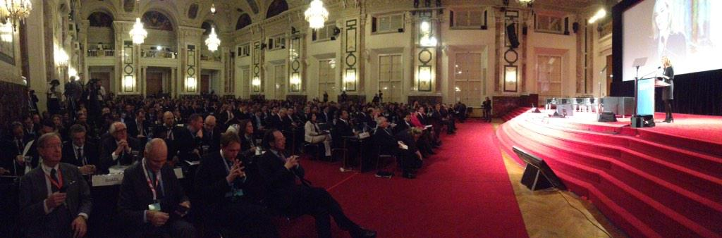 Thumbnail for #HINW14vienna - Vienna Conference on the Humanitarian Impact of Nuclear Weapons