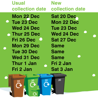 wigan council on twitter there are changes to bin. Black Bedroom Furniture Sets. Home Design Ideas
