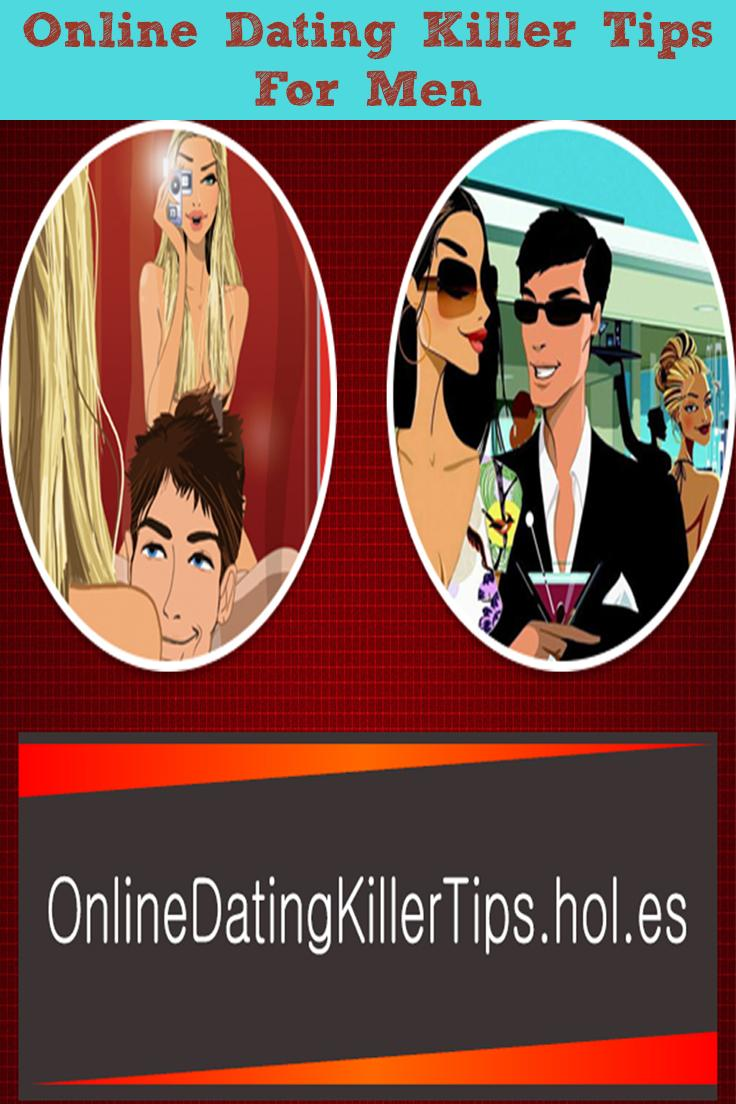 Online dating killer