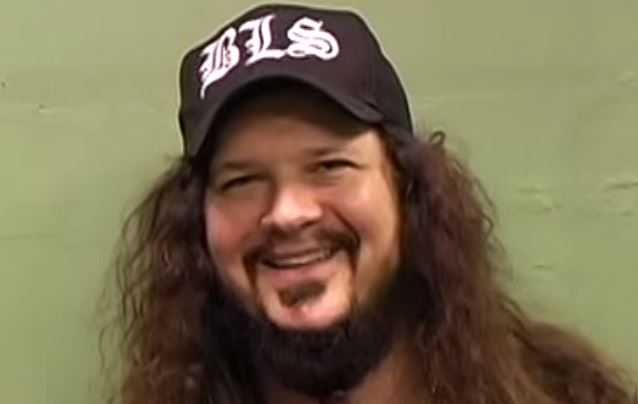 Today Marks 10th Anniversary Of DIMEBAG DARRELL's Death http://t.co/6HSK9vFJMz http://t.co/BzmV4K1L5U
