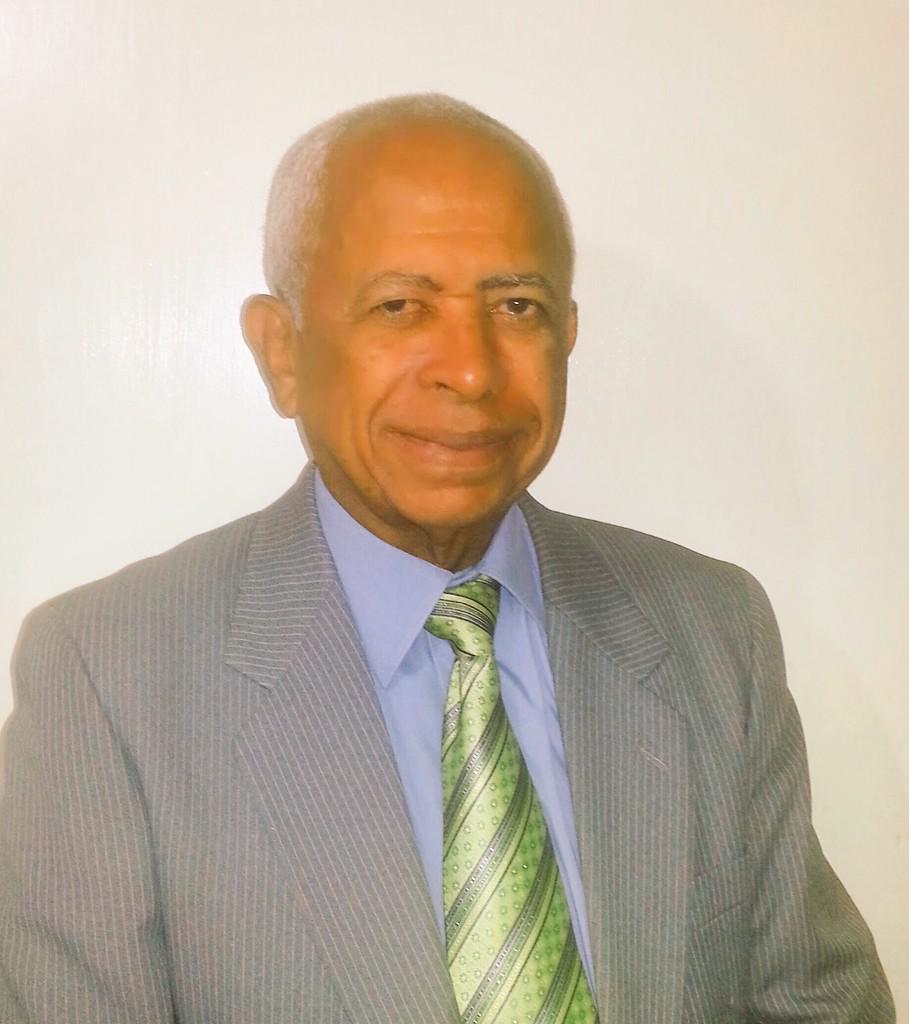 El cronista y miembro de la actual directiva Alci de la Rosa está desaparecido desde este domingo. Inf: 809-689-7272. http://t.co/UivEXHhwr9