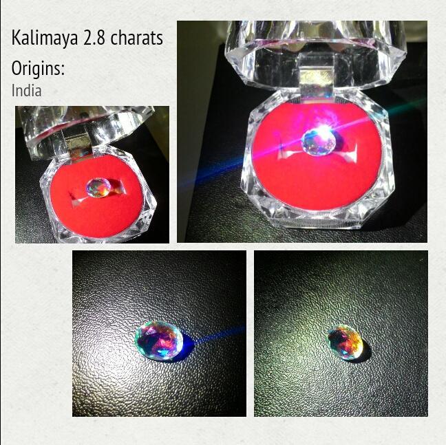 Kalimaya India 2,8 Karat (Batu Mulia cutting Berlian)  Harga atau order? Invite 518D4AC7 �� http://t.co/CUrcR7icck