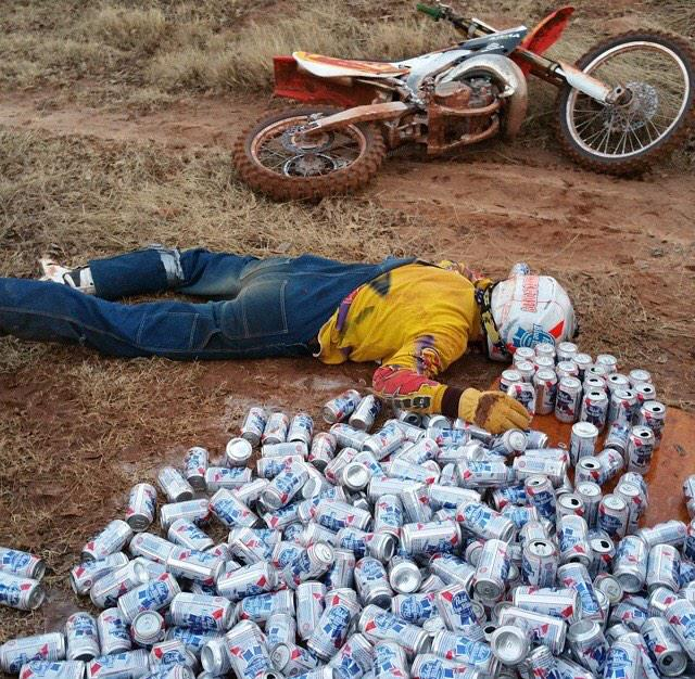 The Monday struggle is real.. @Ronnie_Mac69 after a awesome weekend!