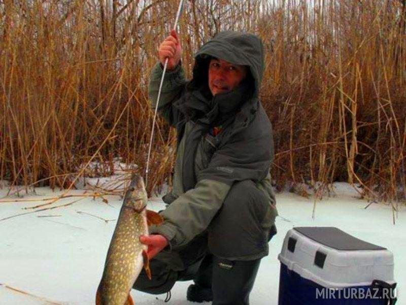 Зимняя рыбалка в астрахани на раскатах