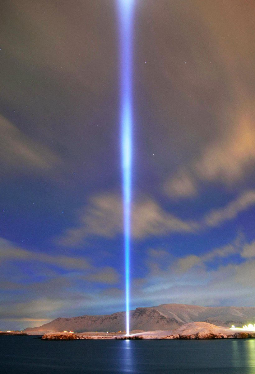 """Imagine all the people living life in peace."" @johnlennon , 1971.  Send your wish at http://t.co/VbCPrs0Zkc http://t.co/wGKUTiF2T5"