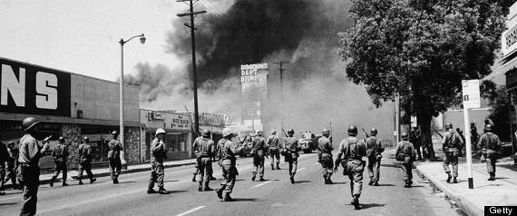 @Blklivesmatter 1965, 1992, 2014 history repeats itself. Stand up. Black lives matter. http://t.co/Hj2PjGr0x6