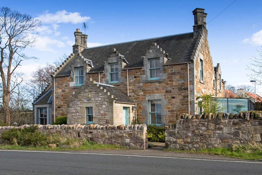 Scotland: The next stop for the UK house price boom