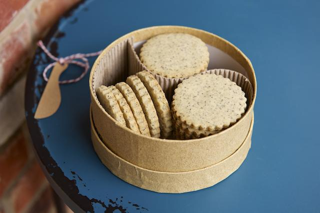 @latimesfood Masala Chai Sable Cookies http://t.co/LUWhcJjpdU #weekendeats #foodporn :) http://t.co/yYFaHsyLA2