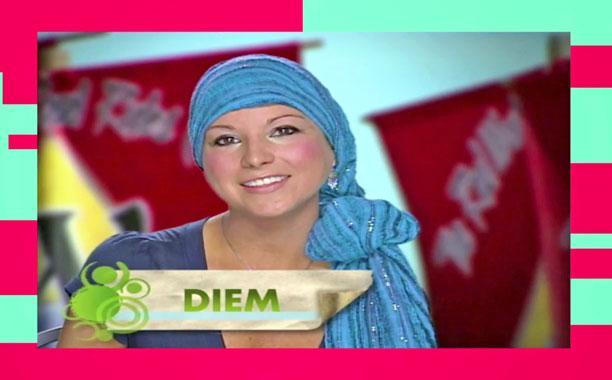 "Tonight on MTV @9p EST 'We <3 Diem' Special http://t.co/EQkfyHejFZ http://t.co/8FqYh7Jjk9"""