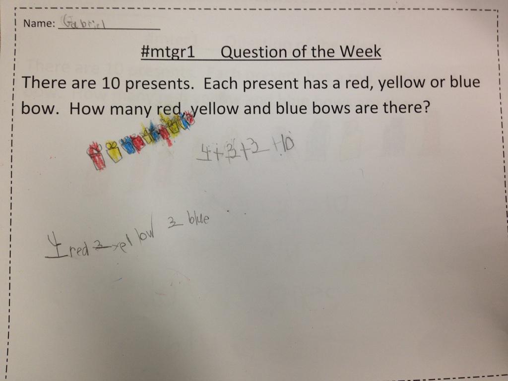 #mtgr1 4 red 3 yellow 3 blue by Gabriel http://t.co/X0Yme0ywYa