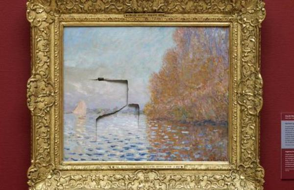 #ArtsNewsflash It's Official! Man Who Punched a #Monet Sentenced to 5 Years in Prison http://t.co/KKuZfzrKdv http://t.co/PKcoVOxBYy