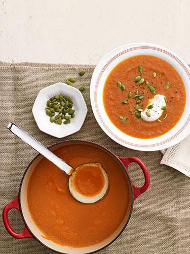 Country Living On Twitter 21 Speedy Savory Soup Recipes