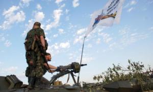 луганск последние новости