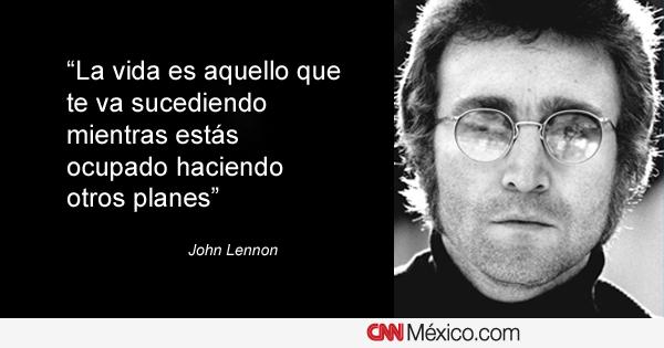 Hoy Recordamos El Aniversario Luctuoso De John Lennon Scoopnestcom