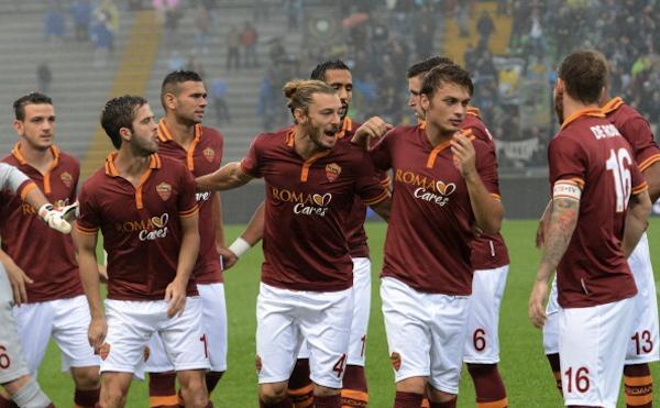 Risultato GENOA ROMA Diretta Gol live Calcio in temporeale Serie A