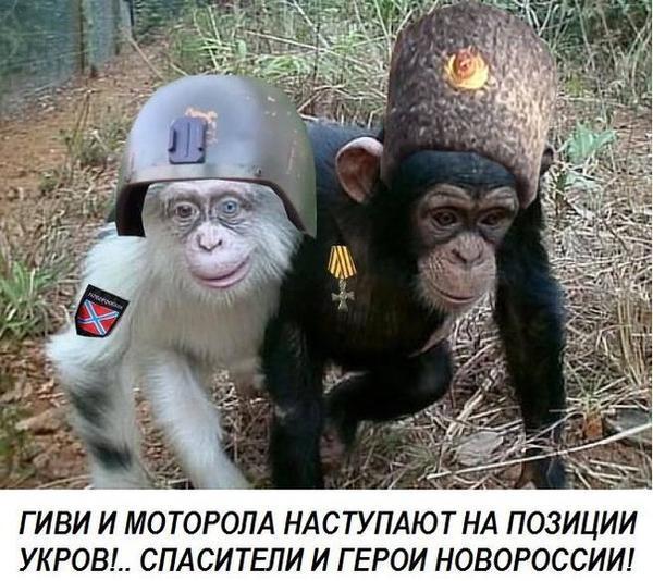 Террористы обстреляли спецназ РФ под Донецком. Среди россиян есть жертвы, - Тымчук - Цензор.НЕТ 6349