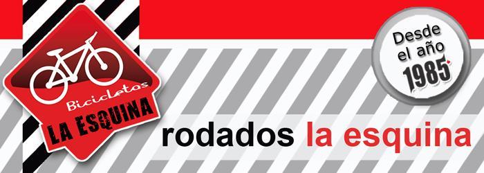 Banner Rodados La Esquina