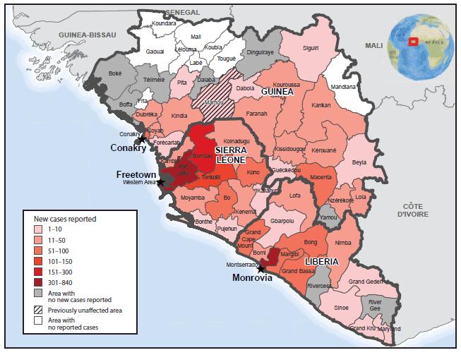 Read the latest update on the #Ebola virus disease epidemic in West Africa. http://t.co/SLGzyz2HMC http://t.co/jmFR7nrmjD