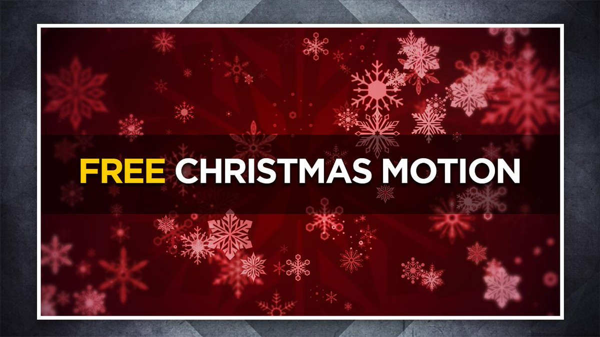 Church Motion Graphics On Twitter Join The Visual Media Facebook Group Download A Free Christmas Background Tco FeGaPKN1PT