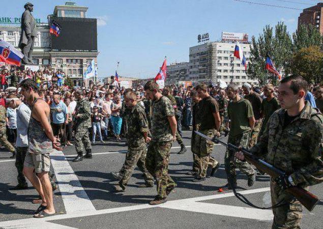 Украина рассчитывает стать участником Вышеградской группы, - Порошенко - Цензор.НЕТ 5826