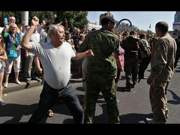 Украина рассчитывает стать участником Вышеградской группы, - Порошенко - Цензор.НЕТ 3510