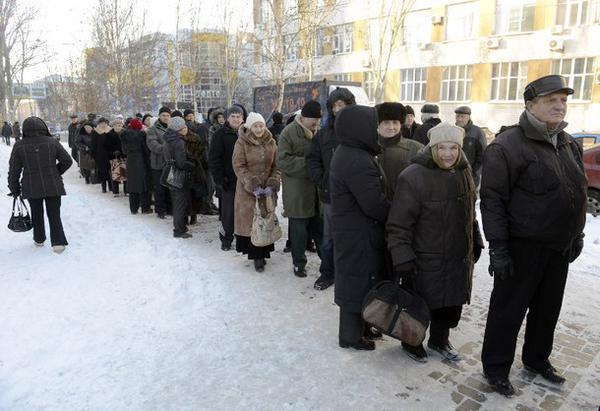 Украина рассчитывает стать участником Вышеградской группы, - Порошенко - Цензор.НЕТ 9597