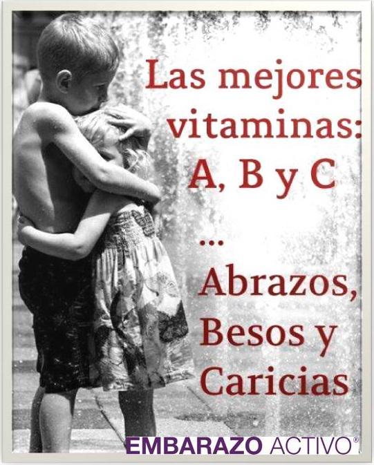 Las Mejores Vitaminas a