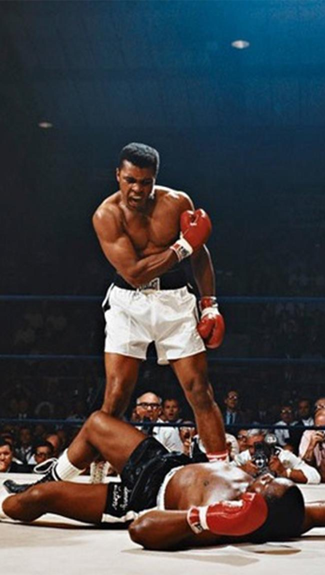 Pictwitter WqYN8FXMK9 I Thought It Was A Sonny Liston Wallpaper