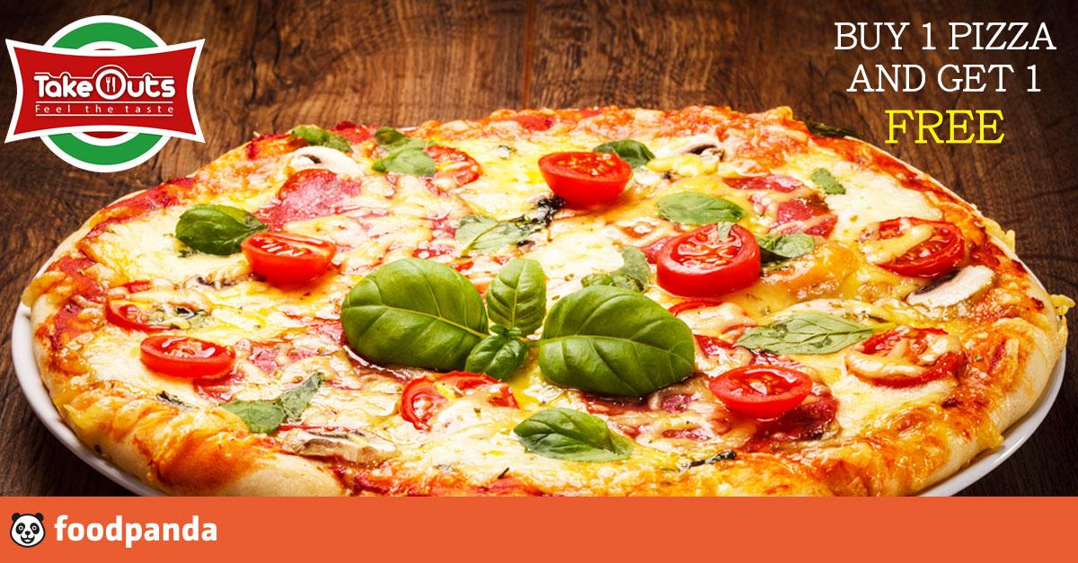 Foodpanda Pk On Twitter Hungry In Islamabad Buy A 16 Inch Pizza Get A 9 Inch Pizza Free At Take Outs Order Here Http T Co 1gja8yvbdj Http T Co Yucdnp46lt
