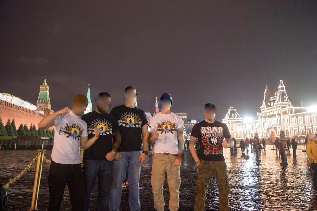 Преступления против активистов Майдана должны расследовать специальные прокуроры и судьи, - Наливайченко - Цензор.НЕТ 6267