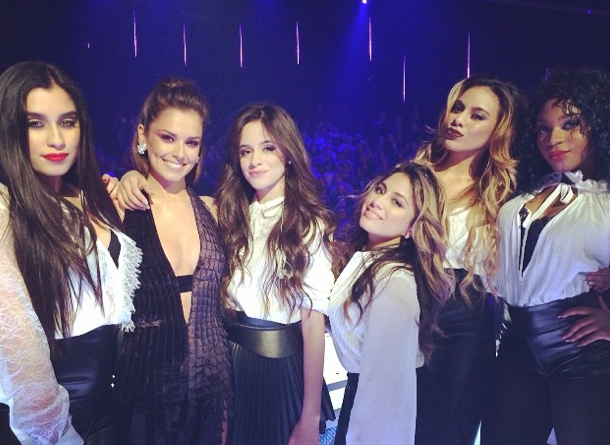 .@FifthHarmony met @CherylOfficial and it was amazing. All the goss: http://t.co/3MOHnq5Yc2 #Soldiers #Harmonizers http://t.co/jr37OjEKHs