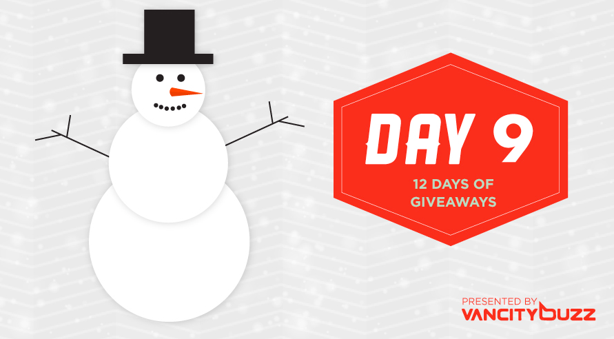 Win a $250 gift card to @JoeFortesVan via @VancityBuzz http://t.co/lj6yNox4Zo RT to Enter! #VcB12Days http://t.co/S6tbMmPGem