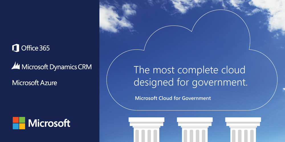 Governments have specific needs. Here's the most complete cloud designed for #gov: http://t.co/jw1TSUUfGH #GovCloud http://t.co/ajezQOwKkM