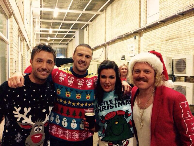 RT @Ginofantastico: Cant wait - Thursday night is @CelebJuice night!! @lemontwittor  #ChristmasSpecial 😃 xx http://t.co/suwpbsZLLI