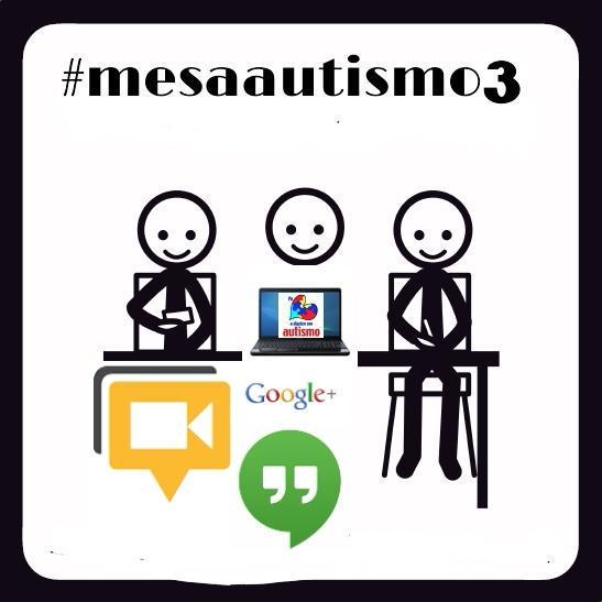 Deseando que llegue el jueves a las 20:00  para disfrutar de  #mesaautismo3: http://t.co/vCFcmQ31Qs http://t.co/jTn4IVJND2