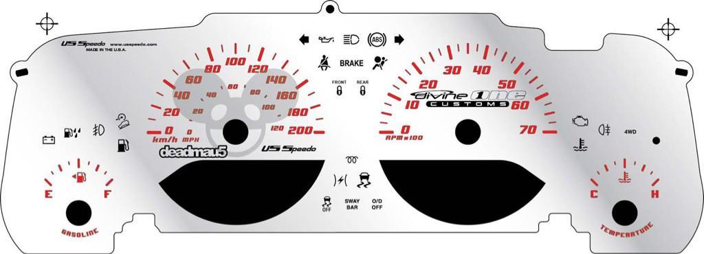 Here is the @usspeedo gauge in km @deadmau5 http://t.co/et8jQAgr1c