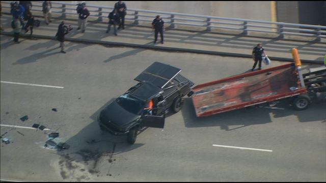LISTEN: 911 CALLS released in #CamNewton crash near uptown http://t.co/mcdejnROrr http://t.co/6hDGIoZGZ9