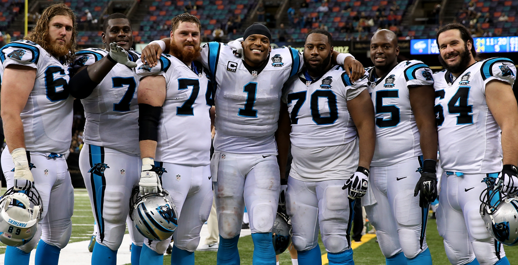 #Panthers teammates and players from across the NFL show support for Cam Newton: http://t.co/LCm4ccIrjR http://t.co/p3OcWP7gYl