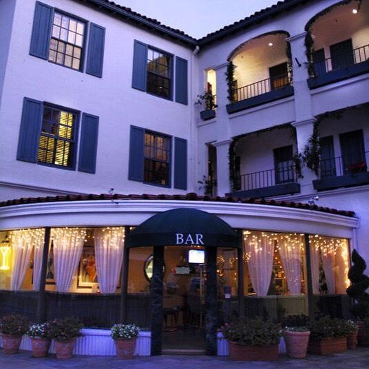 Montecito Inn Cafe Bar