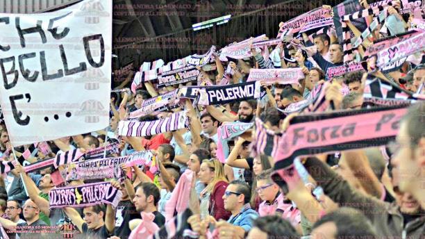 Palermo Sassuolo, come vedere streaming diretta tv live oggi Serie A
