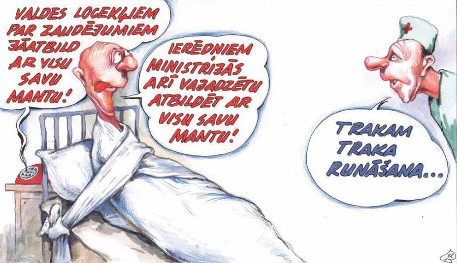 DB karikatūra: Jāmaksā no savas kabatas? Sāksim ar ierēdņiem! http://t.co/wm9vATkjRw via @dblv http://t.co/pNOvVCQ6Np
