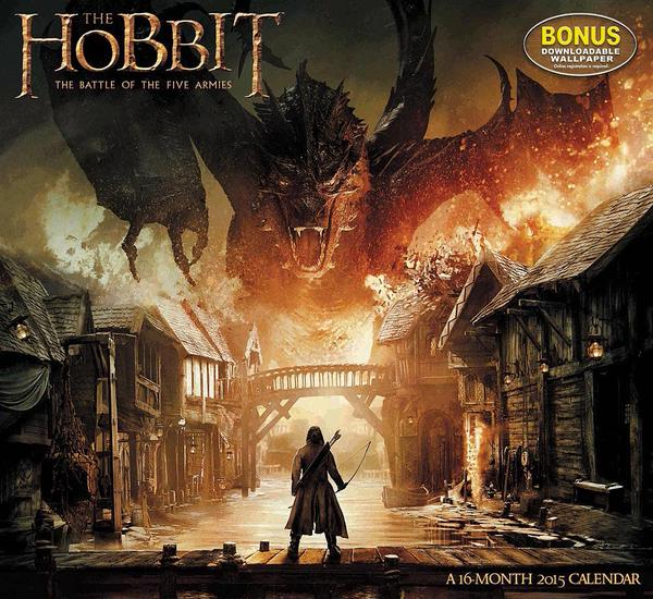 We're celebrating 50K followers! If you want to win this #Hobbit: #BOFTA calendar, RT/fav/reply by 8am EST on Dec 11! http://t.co/lGCsKVXZXJ