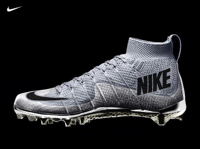 Nike Vapor Untouchable: Move at the speed of lighter  The