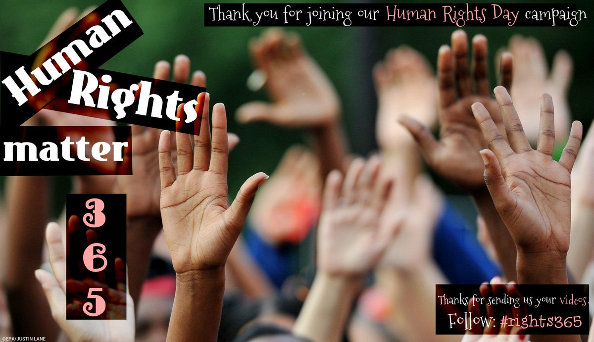 Thumbnail for Human Rights 365: Top 10 Best Vines