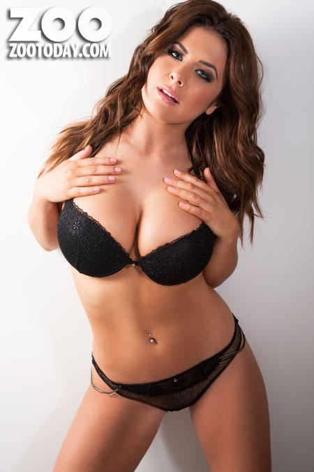 image Taylor vixen taking care of business