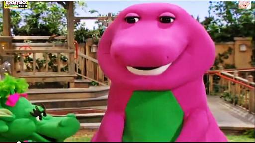 バーニー&フレンズ - Barney & F...